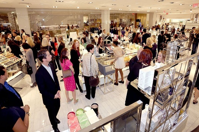 Chicago là thiên đường mua sắm số 1 ở nước Mỹ