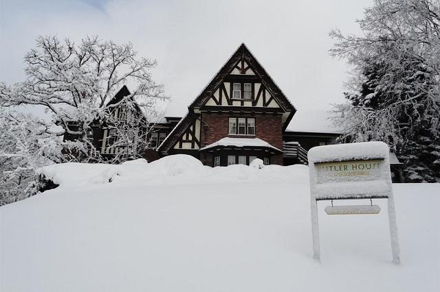 The Butler House on Grand là một trong những khách sạn đặc biệt ở Des Moines