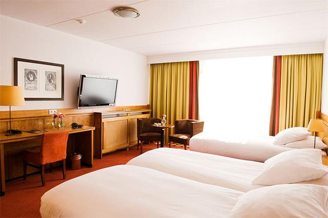 Hotel Schiphol 4A Hotel ở Amsterdam