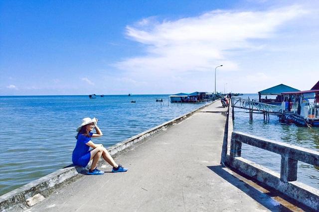 Du lịch Hòn Thơm Phú Quốc